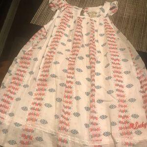 Lucky brand girls dress